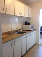 Close to CFB Kingston! Spacious 2 Bedroom Suite