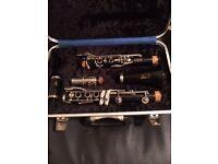 Boosey & Hawkes Regent Bb clarinet