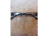 Bench Glasses Frames