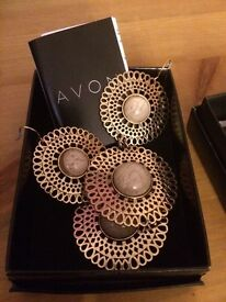 Excellent Christmas gift, brand new Avon jewllery