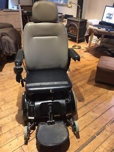 Power Wheelchair for the low budget London Ontario image 1