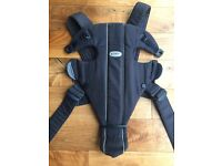 Baby Bjorn Original Carrier sling Navy
