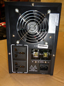SOLAR AND WIND POWER OFF GRID KIT 1000 WATT GREAT FOR CABIN Prince George British Columbia image 5