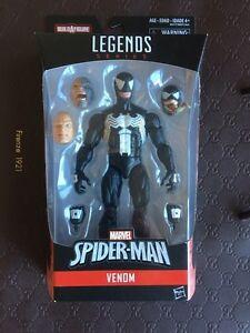 Marvel Legends Venom Action Figure / Figurine West Island Greater Montréal image 1