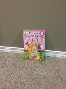 Rainbow Magic Book Regina Regina Area image 1