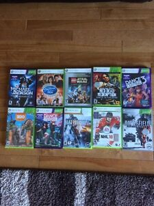 Xbox 360 Games Windsor Region Ontario image 1