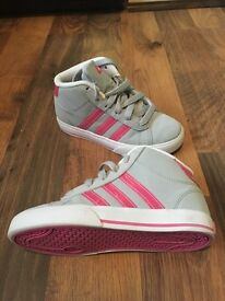 Adidas c12 trainer boots