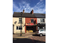 *QUICK SALE FOR £95,000* *INCOME £10,500 PER ANNUM*FREEHOLD *INVESTMENT PROPERTY*