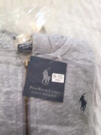 Ralph Lauren tracksuit brand new in packaging 9-10