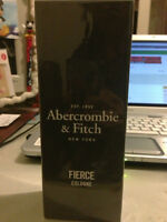 ABERCROMBIE & FITCH COLOGNE 200 ML