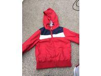 Boys coat/girls coat/jumper/bath mat/bag/lunchbag £3 each