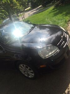 2010 Volkswagen jetta clean title + new safety