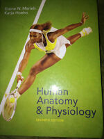Biology: Human Anatomy and Physiology 7th Edition with Atlas