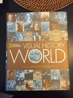 Visual History of the World (National Geographic)