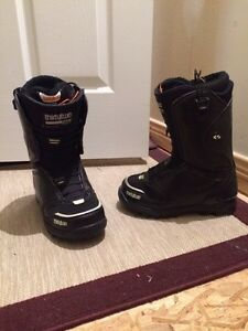 Ladies Snowboard boot