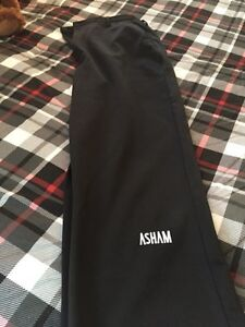 New Asham Women's Curling pants