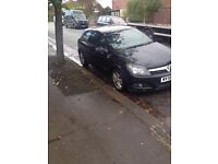 58 plate Vauxhall Astra