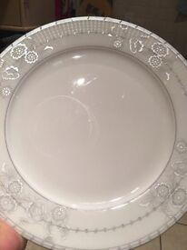 Kitchen ware plates