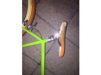 Green No Logo Bike (QUICK SALE!!!)