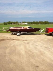SideWinder Jet Boat Cambridge Kitchener Area image 1