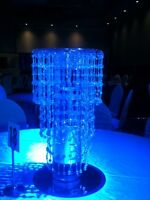 Wedding Center Piece Rental
