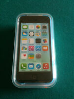 CASH ONLY! Apple iPhone 5C - Blue - 8GB - BRAND NEW!