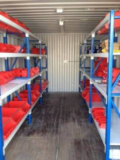 Sea containers x 2 Sheds Storage Gumtree Australia Joondalup