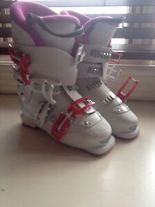 Techno Pro ski boots