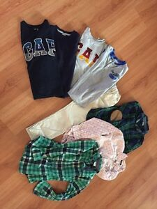 Boys size 7-8 clothes Cambridge Kitchener Area image 1