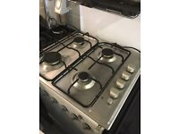 Stainless Steel Gas Hob Fully Working Order Just £20 Sittingbourne