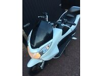 Honda Pcx 2011 Low Mileage ** not piaggio zip vespa gilera nmax **