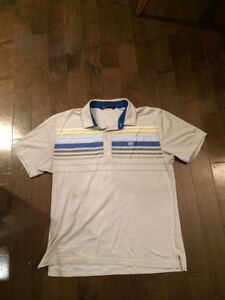 Travis Mathew shirt L