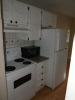 2 BR Condo, Close to St Mary's Hospital, Underground parking