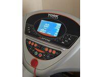 Aspire treadmill