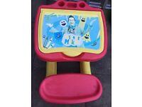 Mr maker children's desk