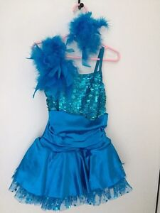 Outgrown dance costumes! $20 each firm