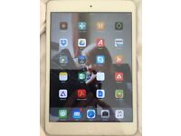 iPad mini 2 4g and wifi on EE