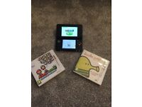 New 3ds + 2 games