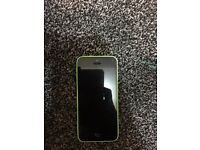 iphone 5c Spares or repairs