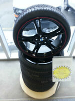BMW Summer Wheel/Tire Package