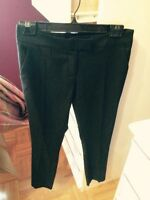 Women's pants/jeans MARCIANO ZARA GUESS BCBG 10$ each