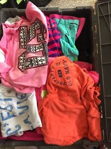 Large lot of girls clothes size 8/10, some size 12 London Ontario image 4