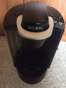 Kuerig coffee maker