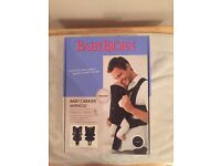 Baby Bjorn baby miracle carrier