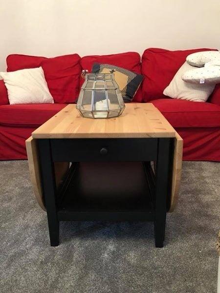 Ikea Arkelstorp Coffee Table In Wigston Leicestershire Gumtree