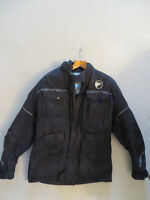 Bering motorcycle jacket