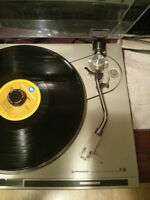 Awesome Deal!!! Pioneer turntable REDUCED!!!!!! FIRM!!