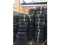 PART WORN TYRES (all sizes available)