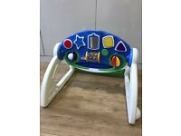 Little Tikes 5 in 1 activity centre gym