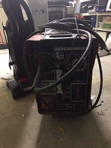 Welding Machine 180 amps, 220 volts  Regina Regina Area image 2